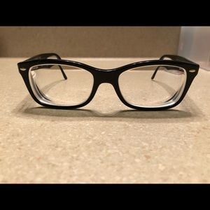 Authentic Ray Ban glasses - used -
